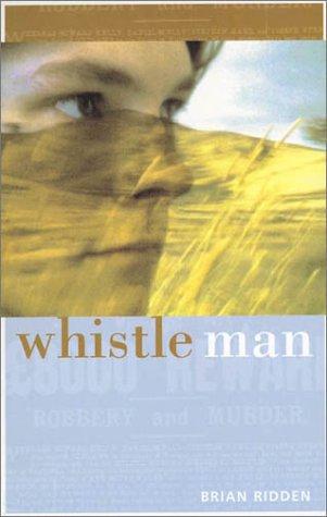 9780734401465: Whistle Man