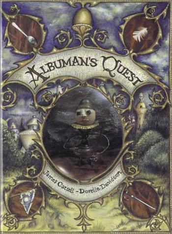 9780734401663: Albuman's Quest