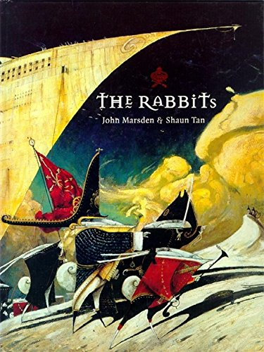 9780734402219: The Rabbits