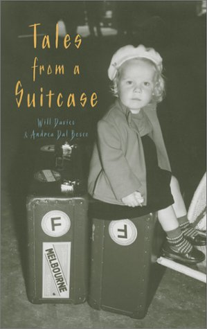 Tales from a Suitcase: Davies, Will, Bosco, Andrea Dal