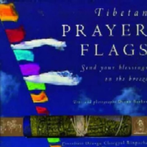 9780734403933: Tibetan Prayer Flags
