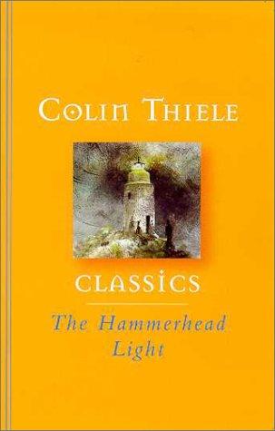 9780734404015: The Hammerhead Light