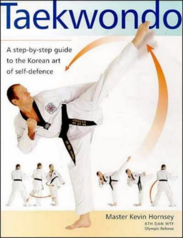 9780734404275: Taekwondo