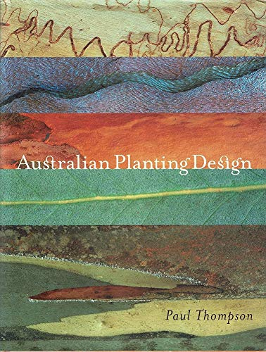 9780734404381: Australian Planting Design