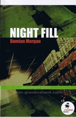 9780734404404: Night Fill (Crime Waves)