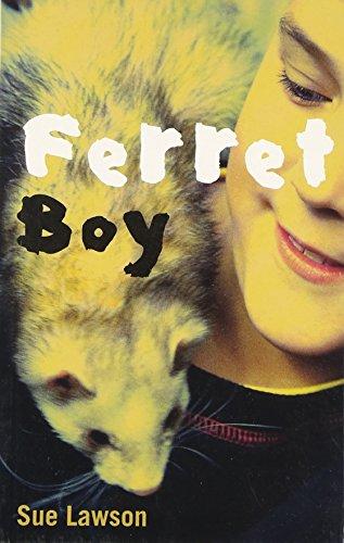 9780734404657: Ferret Boy