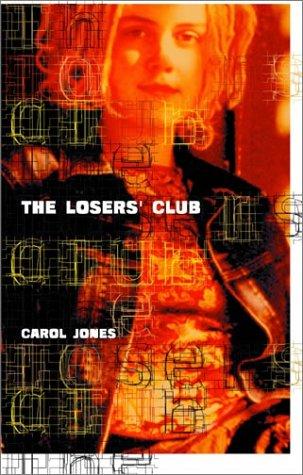 The Losers' Club: Jones, Carol
