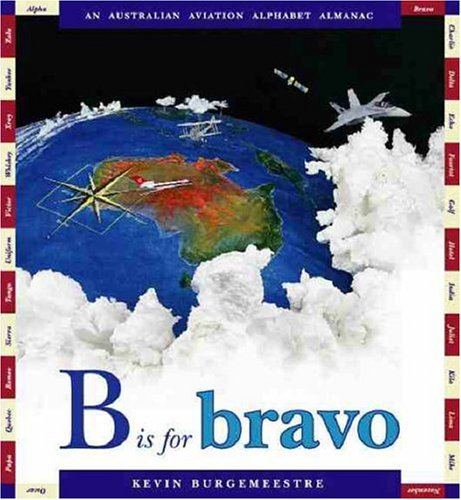 9780734405357: B is for Bravo