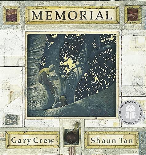Memorial (9780734405456) by Gary Crew; Shaun Tan