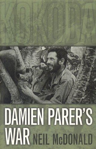 9780734405890: Damien Parer's War