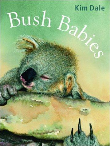 9780734405937: Bush Babies