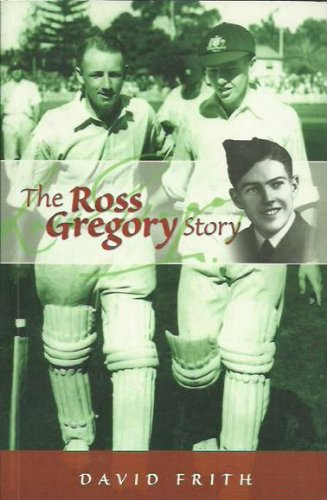 9780734405982: The Ross Gregory Story