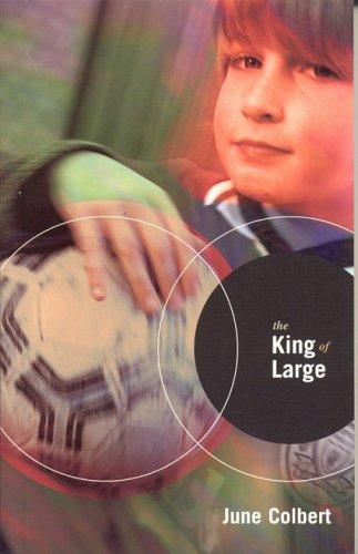 King of Large (Takeaways): Colbert, June