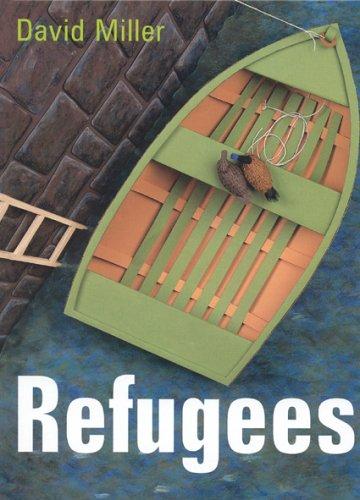 9780734406330: Refugees