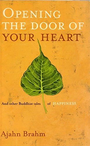 9780734406521: Opening the Door of Your Heart: and Other Buddhist Tales of Happiness