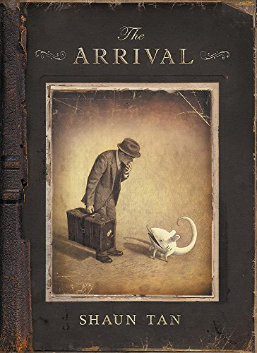 9780734406941: The Arrival