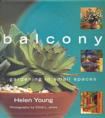 9780734407016: Balcony: Gardening in Small Spaces