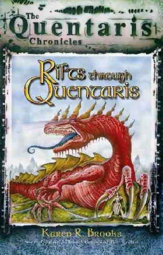 9780734407450: Rifts Through Quentaris