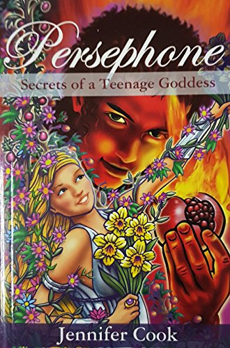 9780734407771: Persephone: Delusions of a Teenage Goddess