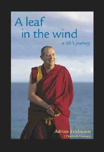 9780734408136: A Leaf in the Wind: A Life's Journey