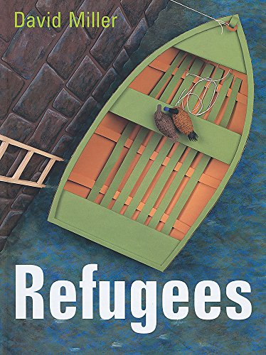 9780734409157: Refugees