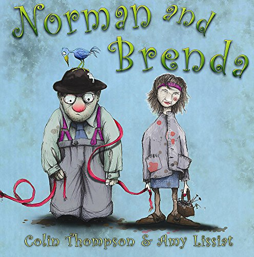 9780734409560: Norman and Brenda