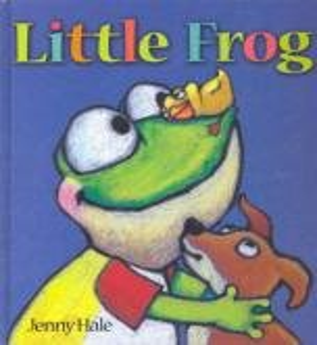 9780734410139: Little Frog