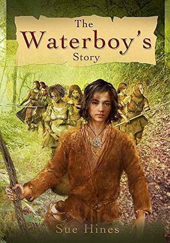 The Waterboy's Story (Paperback)