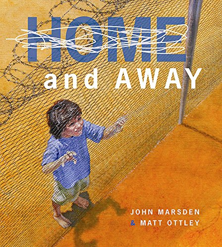 9780734410566: Home and Away