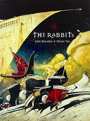 9780734411365: The Rabbits