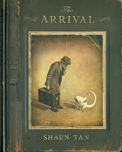 9780734415868: The Arrival
