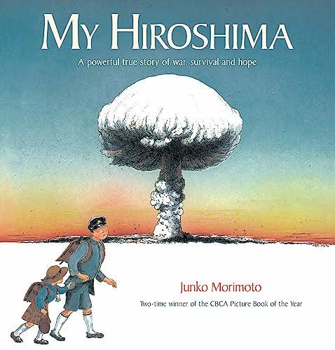 9780734416025: My Hiroshima (Official Pokemon Ear)