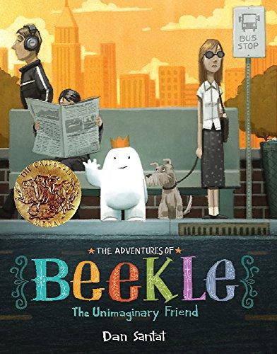 9780734416834: The Adventures of Beekle
