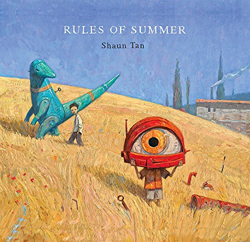 9780734417114: Rules of Summer