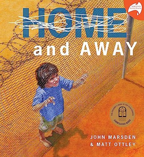 Home and Away (Paperback): John Marsden
