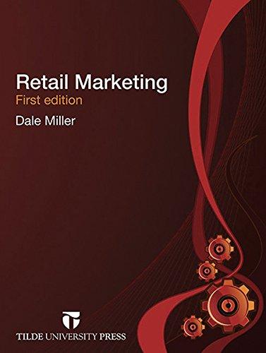 Retail Marketing: Dale Miller