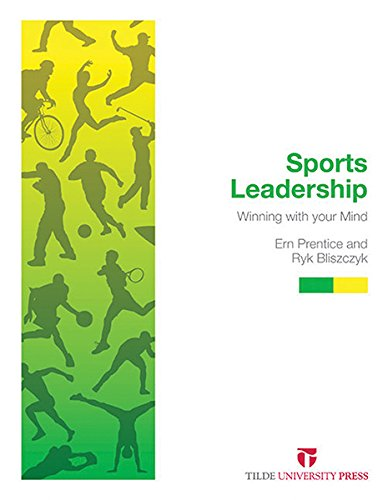 9780734610782: Sports Leadership: Winning With Your Mind