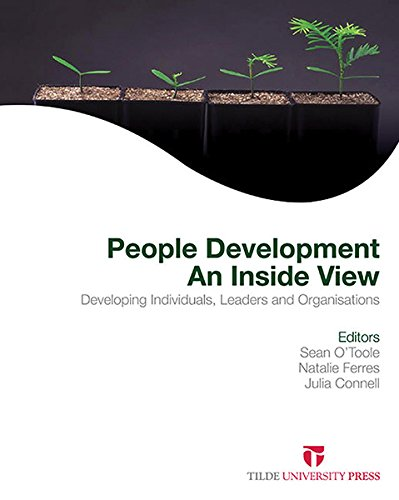 9780734610898: People Development: An Inside View: Developing Individuals, Leaders and Organisations