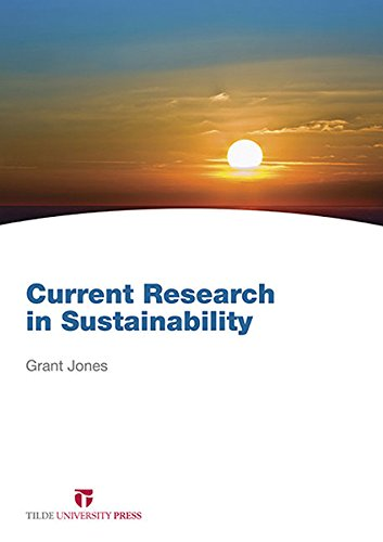 Current Research in Sustainable Management 2011 Edition (Paperback)