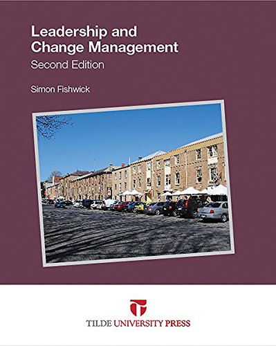 9780734611741: Leadership and Change Management