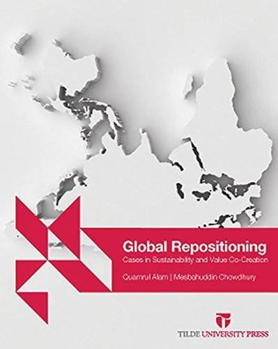 9780734611758: Global Repositioning: Sustainability and Value Co-Creation