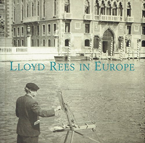 LLOYD REES IN EUROPE: KOLENBERG