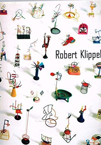 Robert Klippel: Edwards, Deborah;Art Gallery