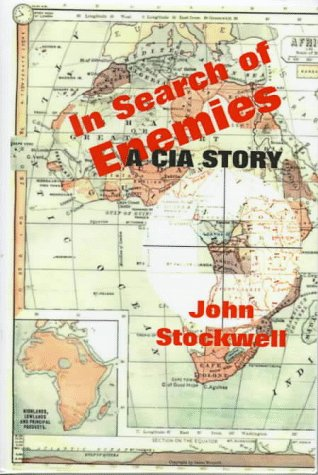 9780735100121: In Search of Enemies: A CIA Story