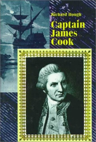 9780735100237: Captain James Cook: A Biography