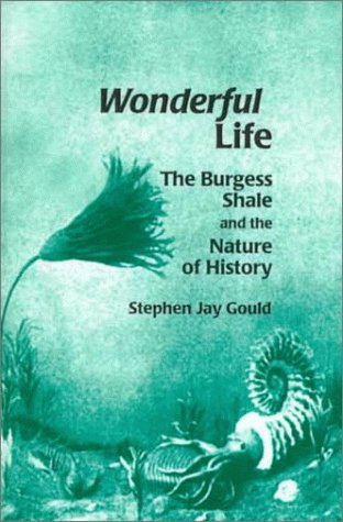 9780735100312: Wonderful Life: The Burgess Shale and the Nature of History
