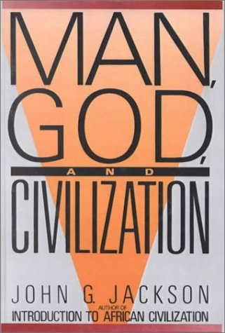 9780735101036: Man, God, and Civilization