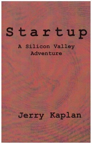9780735101418: Startup: A Silicon Valley Adventure