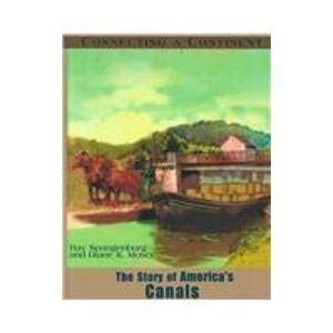 9780735102040: The Story of America's Canals