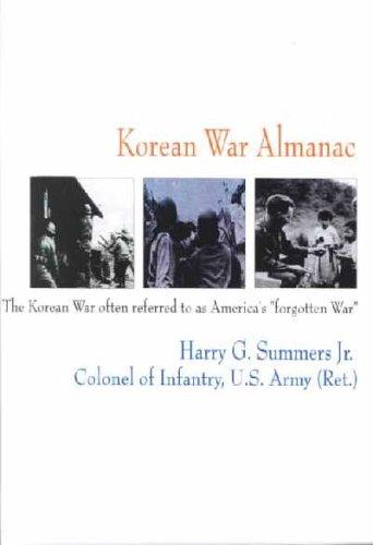 9780735102095: Korean War Almanac